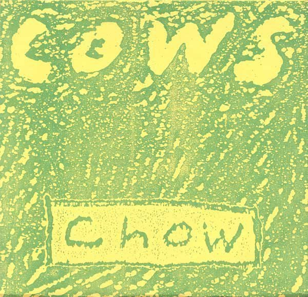 Cows - Chow