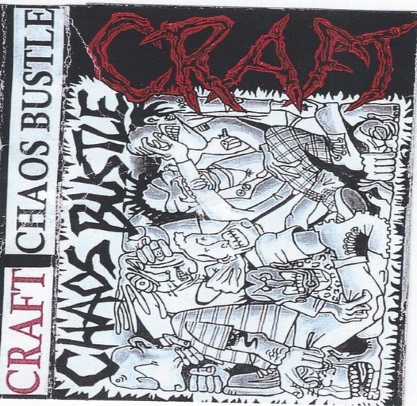 Craft - Chaos Bustle