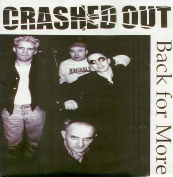 Crashed Out - Demo
