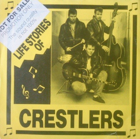 Crestlers - Life Stories Of