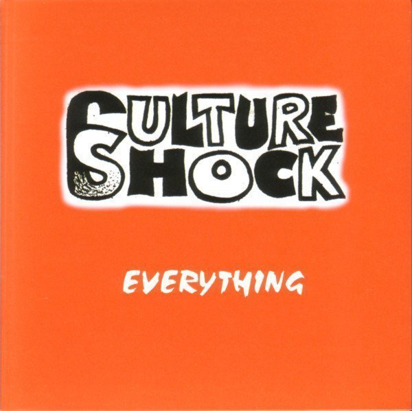 Culture Shock - Everything