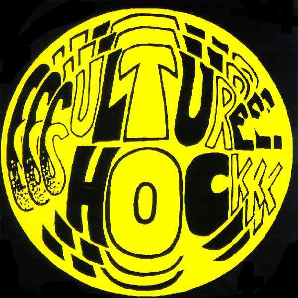 Culture Shock - Go Wild + All The Time!