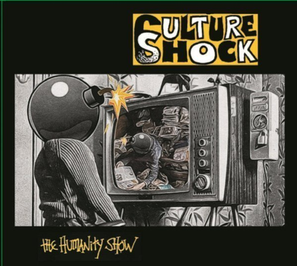 Culture Shock - The Humanity Show