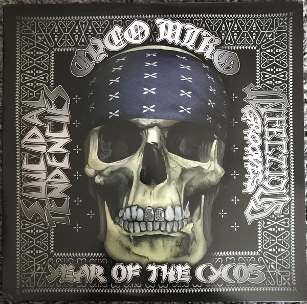 Cyco Miko - Year Of The Cycos