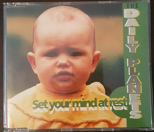 Daily Planets - Set Your Mind At Rest