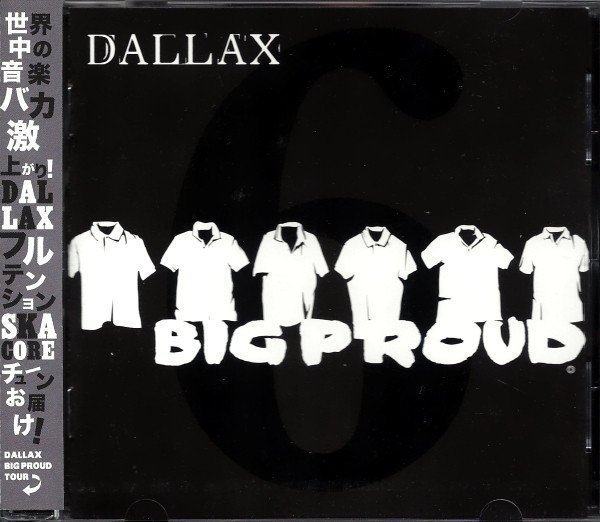 Dallax - Big Proud