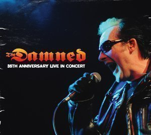 Damned - 35th Anniversary Live In Concert