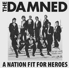 Damned - A Nation Fit For Heroes