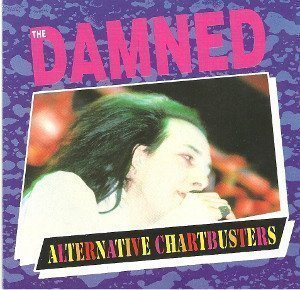Damned - Alternative Chartbusters