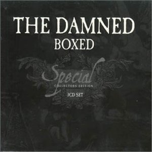 Damned - Boxed