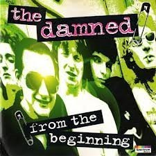 Damned - From The Beginning