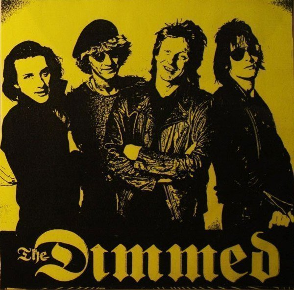 Damned - History Of The World Part One