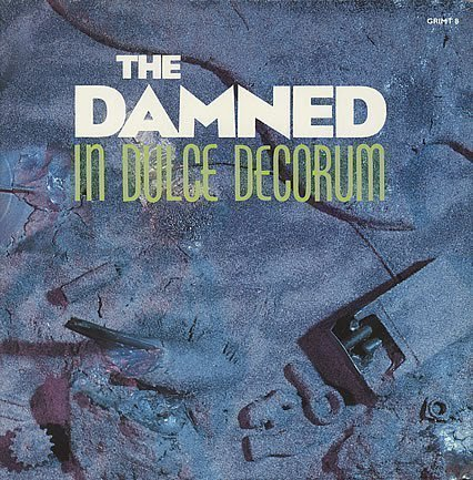 Damned - In Dulce Decorum