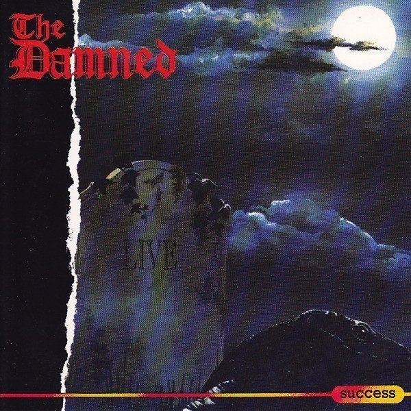 Damned - Live