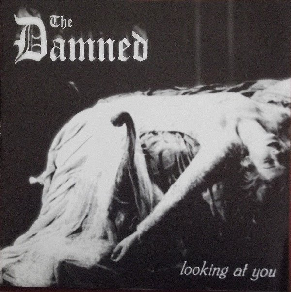 Damned - Looking At You