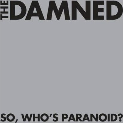 Damned - So, Who