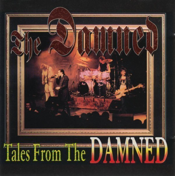 Damned - Tales From The Damned