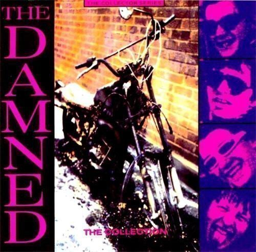 Damned - The Collection