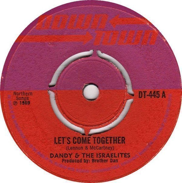 Dandy - Lets Come Together
