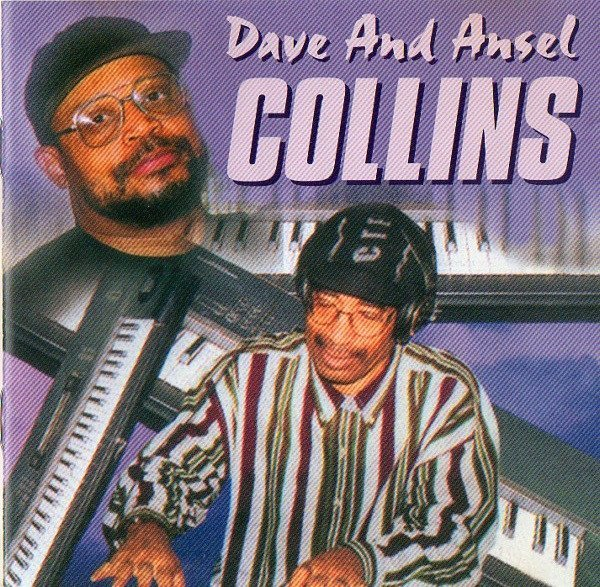 Dave And Ansil Collins - Dave And Ansel Collins