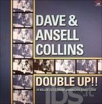 Dave And Ansil Collins - Double Up!!