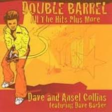 Dave Barker Meet The Upsetters - Double Barrel (All The Hits Plus More)