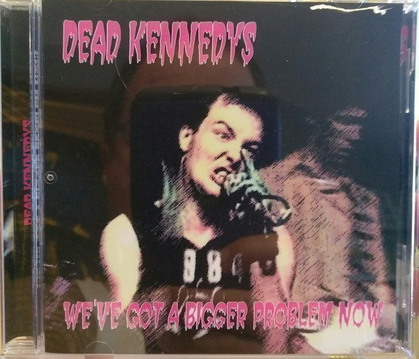 Dead Kennedys - We