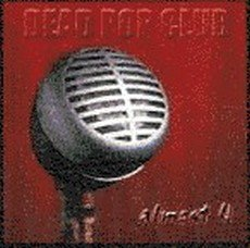 Dead Pop Club - Almost 4