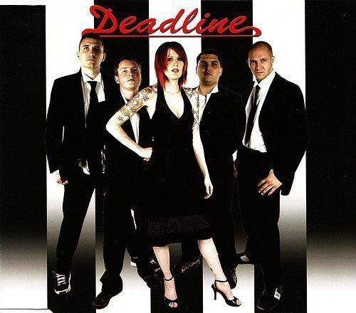 Deadline - Hanging On The Telephone