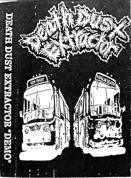 Death Dust Extractor - First Demo 04/06/03
