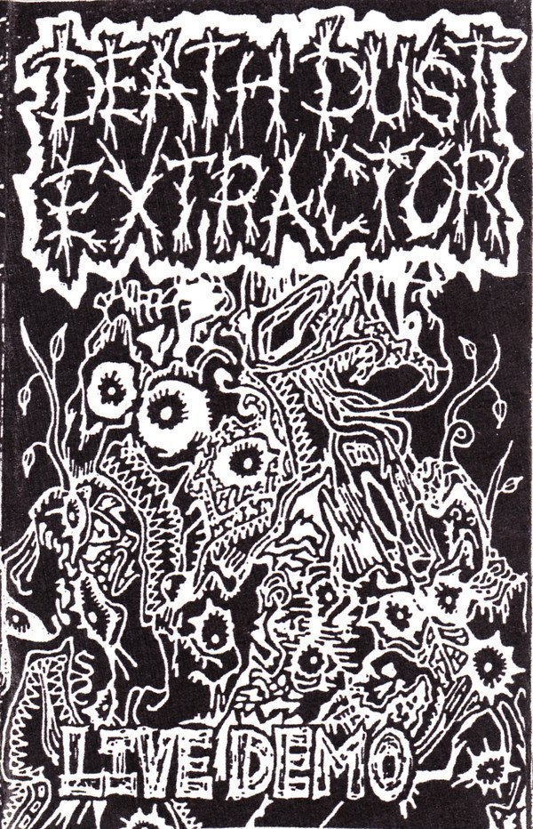 Death Dust Extractor - Live Demo