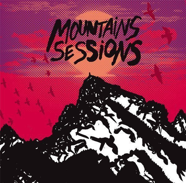 Decibelles - The Mountains Sessions