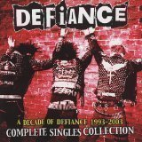 Defiance - Complete Singles Collection