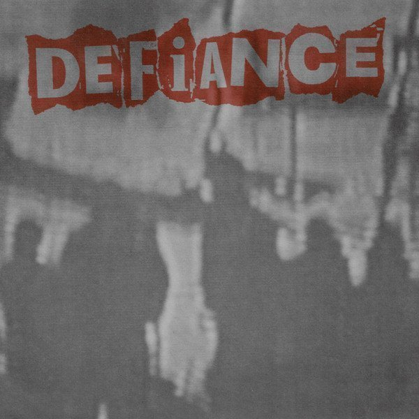 Defiance - Untitled