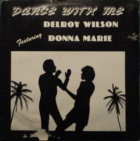 Delroy Wilson - Dance With Me