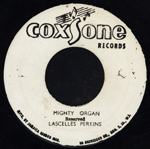 Delroy Wilson - Mighty Organ / You Got To Change Your Ways