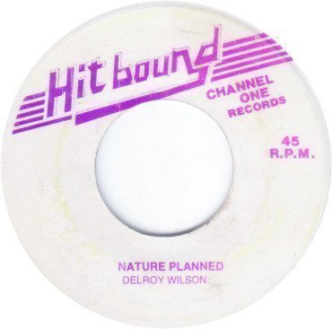 Delroy Wilson - Nature Planned