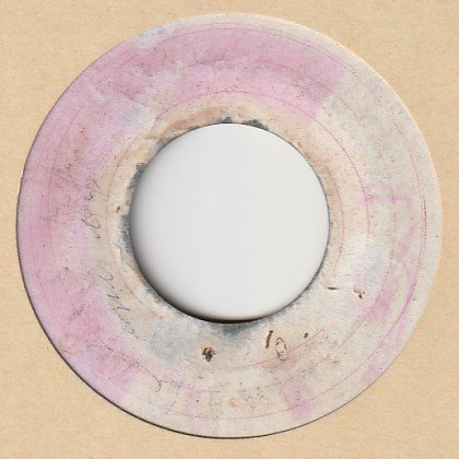 Delroy Wilson - Sign Up / Trouble Man