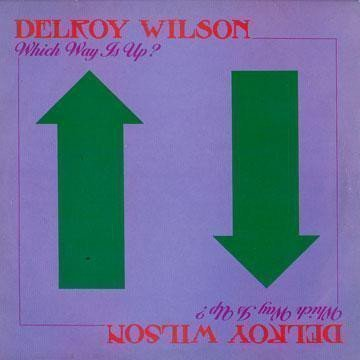 Delroy Wilson - Which Way Is Up?