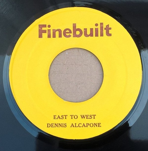 Dennis Alcapone - East To West