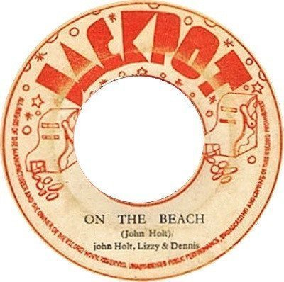 Dennis Alcapone - On The Beach
