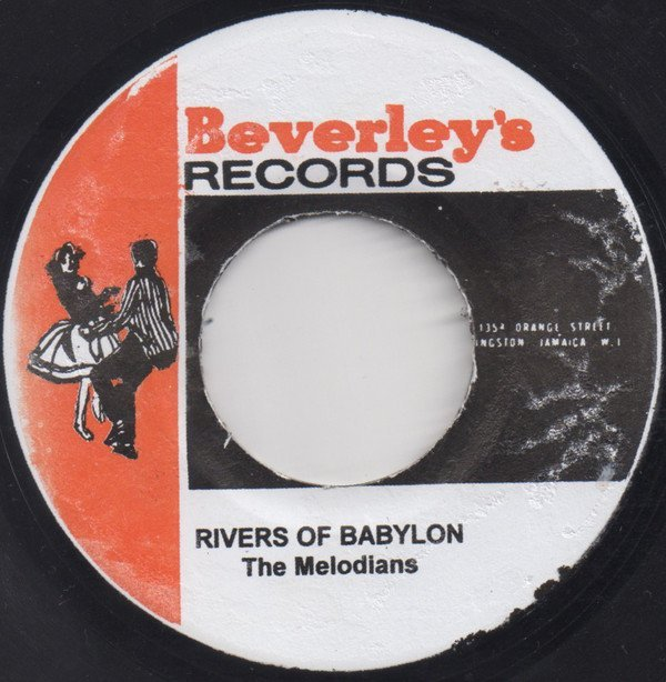 Desmond Dekker - Rivers Of Babylon / You Can Get It If You Really Want