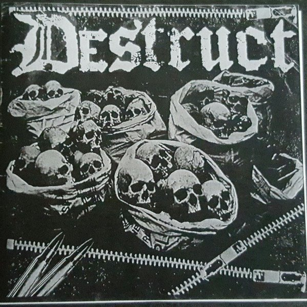 Destruct - A New Army
