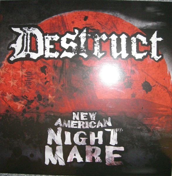Destruct - New American Nightmare