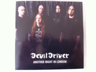 Devildriver - Another Night In London
