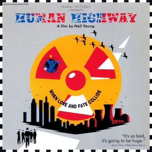 Devo - Human Highway - A Film By Neil Young