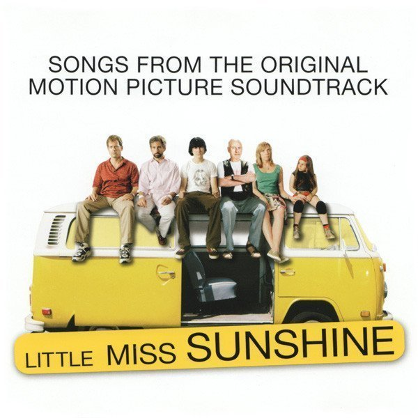 Devotchka - Songs From The Original Motion Picture Soundtrack Little Miss Sunshine