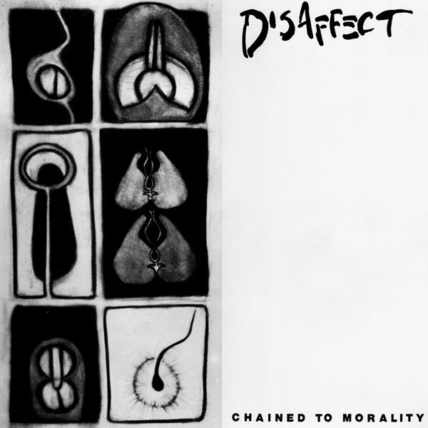 Disaffect - Chained To Morality