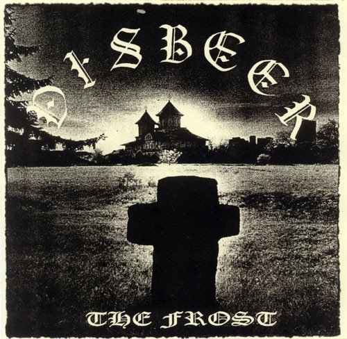 Disbeer - The Frost