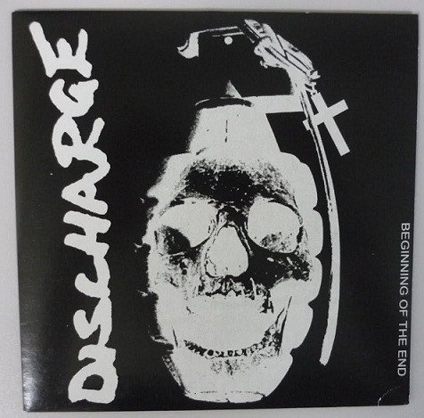 Discharge - Beginning Of The End